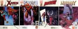 Amazing Spider-man All 20 In Motion Variant Journey Into Mystery 639 Venom 19 ++