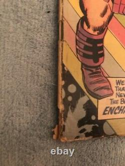 JOURNEY INTO MYSTERY #103 RARE 1st APPEARANCE OF ENCHANTRESS