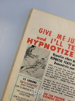 JOURNEY INTO MYSTERY #112 1ST THOR VS HULK CLASSIC BATTLE COVER! Origin Of Loki