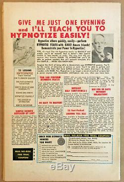 JOURNEY INTO MYSTERY #112(3.0 to 3.5) KEY SILVER-AGE COMIC 1ST MAJOR HULK BATTLE