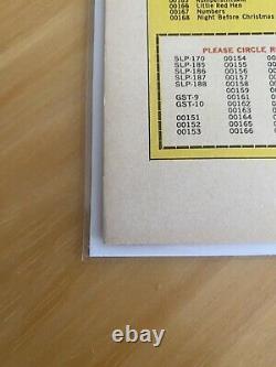 JOURNEY INTO MYSTERY 83 GOLDEN RECORDS REPRINT GRR VF Range 1966