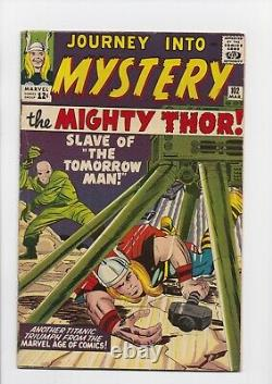 Journey Into Mystery #102 FN 6.0 (Marvel)