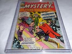 Journey Into Mystery #103 CGC SS Signature Autograph STAN LEE 1st Enchantress