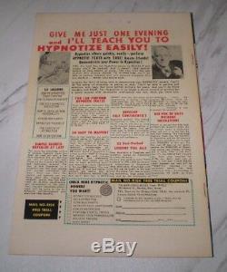 Journey Into Mystery #112 NM+ 9.6 OW 1965 Thor & Hulk battle issue, Loki origin
