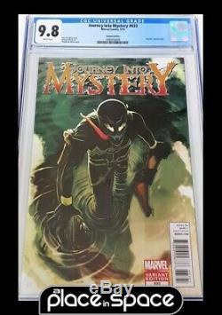 Journey Into Mystery #633 150 Venom Variant Cgc 9.8