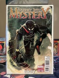 Journey Into Mystery #633 2012 Venom Variant Hans