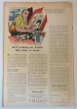 Journey Into Mystery#73 Marvel 1961 Est Vg3.5 Stan Lee Script Kirby/ditko Art