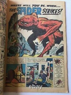 Journey Into Mystery #73 Marvel Comics Oct 1961