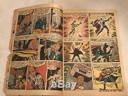 Journey Into Mystery-#83-1962