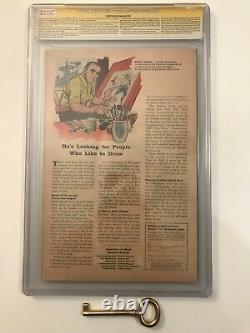 Journey Into Mystery #83 85 LOT CGC 6.5 SS Stan Lee Origin & 1st Thor & Loki KEY