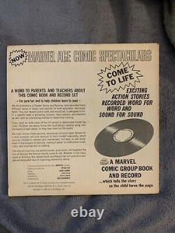 Journey Into Mystery #83 Thor Golden Record VF Record Included 1966