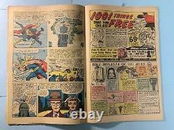 Journey Into Mystery #85 1st Loki Marvel 1962 Solid Copy