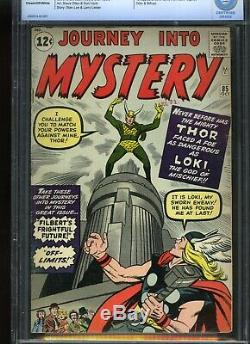 Journey Into Mystery 85 5.0