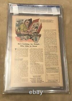 Journey Into Mystery 85 CGC 5.5 1st Loki owithwhite pages