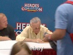 Journey Into Mystery 85 Stan Lee Signature 1st Loki Unpressed