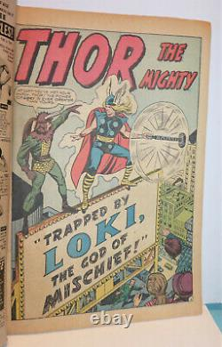 Journey Into Mystery #85October 1962 Marvel ComicsIntroduction of Loki