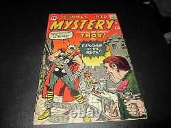 Journey Into Mystery #87 Rare Early Thor Comic