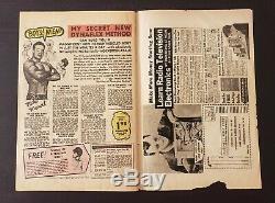 Journey Into Mystery #89 (marvel, 2/1963) Origin Retold! Stan Lee! Kirby! Vg