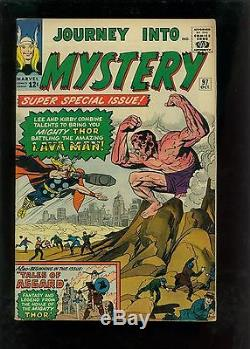 Journey Into Mystery 97 FN/VF 7.0 Large Scans