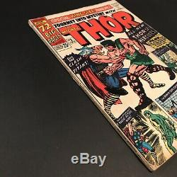 Journey Into Mystery Annual 1 1st Hercules Rare Canadian Variant