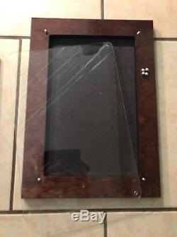 Journey into Mystery #102 CGC /w Custom Made Wood Frame
