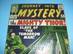 Journey into Mystery #102 in VG+ 4.5 COND from 1964! Marvel unrestored H80