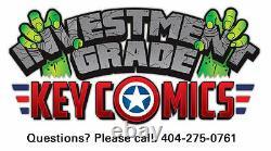 Journey into Mystery 112 CGC 3.5 OW Silver DC Comic Hulk Vs. Thor IGKC L@@K