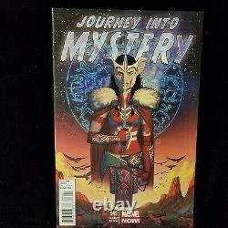 Journey into Mystery #649 Variant Marvel Comics Super HTF