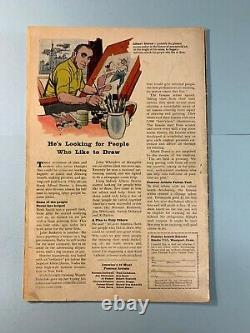 Journey into Mystery #85 1st Loki Asgard Odin Marvel 1962 copy #3 Nice Shape