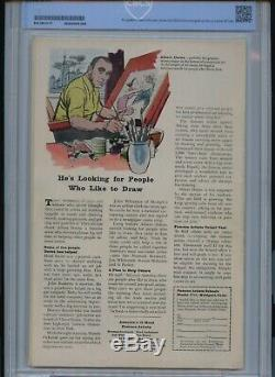 Journey into Mystery 85 (Marvel, 1962) - CBCS 4.0 1st app Loki, Odin, 3rd Thor
