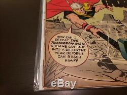 Journey into Mystery #86 Early Thor 1st App Odin Silver Age Marvel GD+