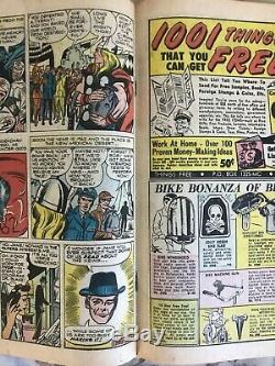 Journey into Mystery #86 (October 1962, Marvel) First appearance of Odin