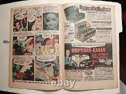 Journey into mystery 16. 1954