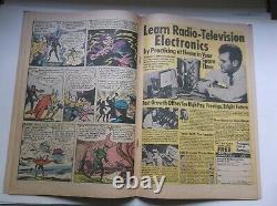 Marvel Journey Into Mystery #91, 1st Sandu, Loki Appearance, Rare, 1963, Fn/vf