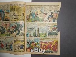 Marvel Journey into Mystery #86 2.0 GD 2nd Odin 1st Tomorrow Man FREE SHIPPING