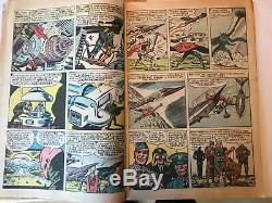 Marvel Journey into Mystery Thor #86 Mighty Thor bought new by me Nov 1962
