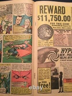 THOR FORMERLY- JOURNEY INTO MYSTERY #102 (1st APP. HELA & 1st APP. LADY SIF)
