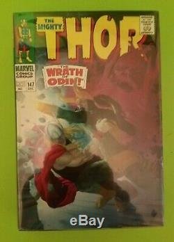 THOR OMNIBUS Vol. 2 VAR. Journey into Mystery # 121-125, Mighty Thor # 126-152 ++