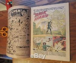 Tales Of The Unexpected 16 Thor Prototype BEFORE 1st App Journey Into Mystery 83