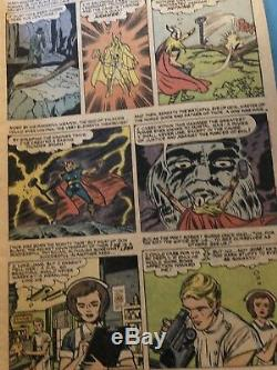 Thor (1st Series Journey Into Mystery) #89 1963 VG