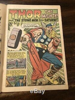 Thor journey into mystery 83