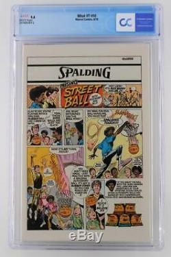 What If #10 -NEAR MINT- CGC 9.4 NM Marvel 1978 Journey Into Mystery #83 cvr